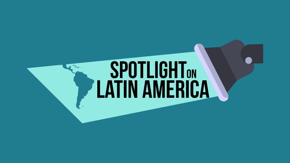 Subsea Americas LATAM