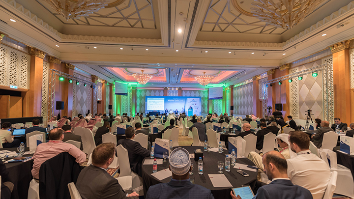 Capacity Middle East Delegate