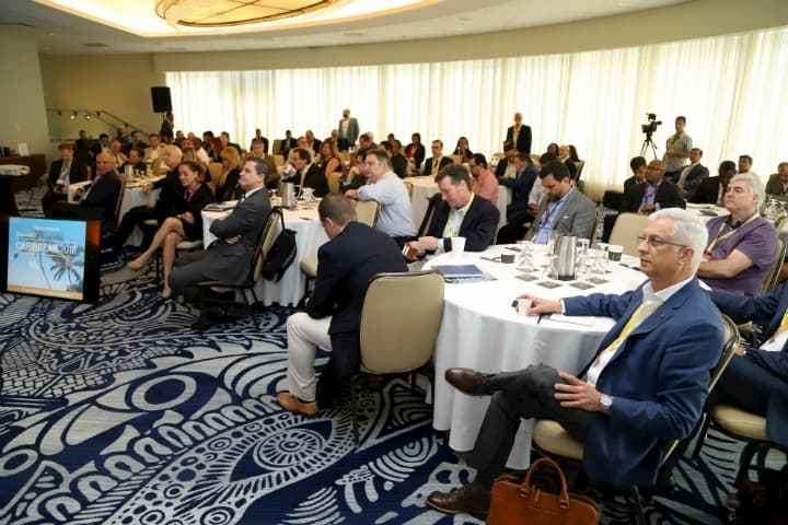 High-Level conferences at Capacity Caribbean