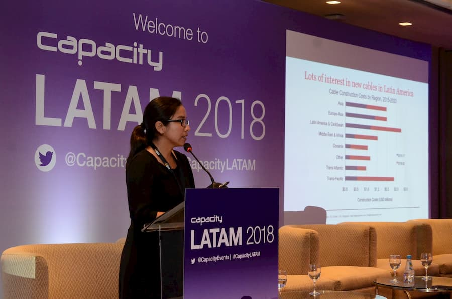 Become a speaker at Latam
