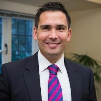 Simon Bridges - NZ Gov