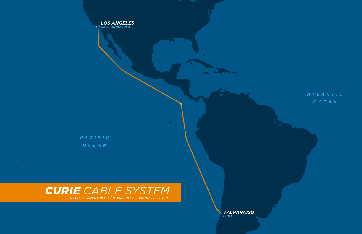Google Is About to Build Its Own Undersea Internet Cables