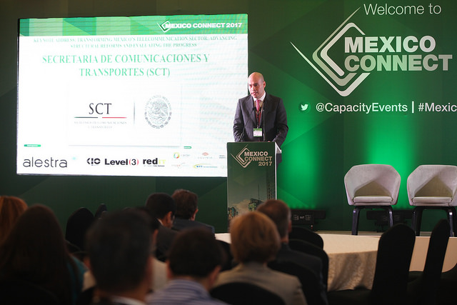 Mexico Connect Keynote Address