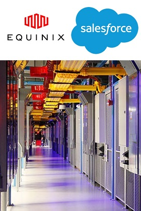 Equinix Salesforce