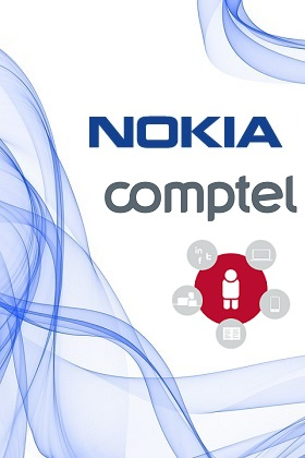 Nokia - Comptel Top 280 x 420