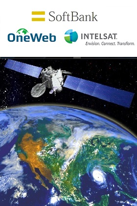 Softbank OneWeb Intelsat 280 x 420