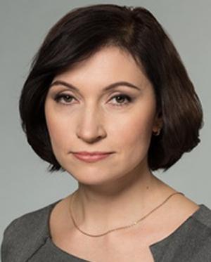 Natalia Kryuchkova, Rostelecom