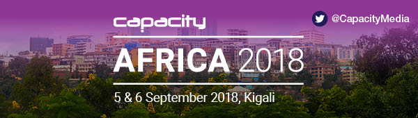 Capacity Africa 2018 banner