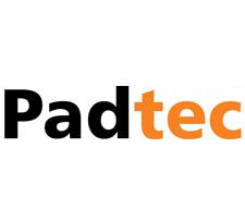 Padtec logo
