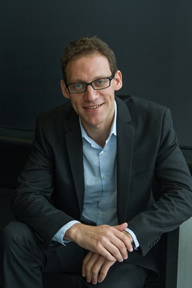 Mikael Schachne BICS