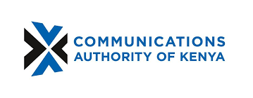 The Communications Authority logo