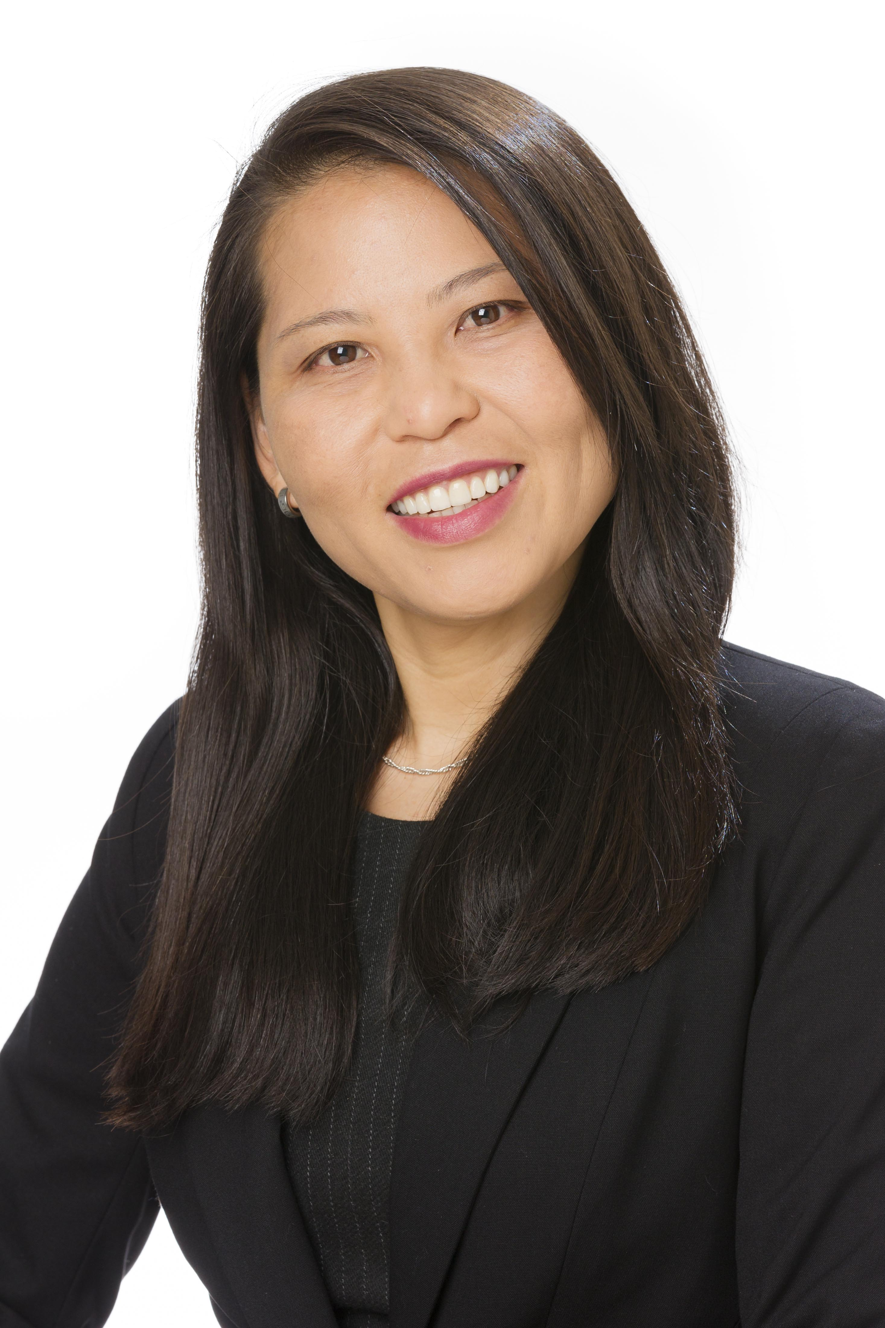 JACQUELINE TEO, Chief Digital Officer, HGC