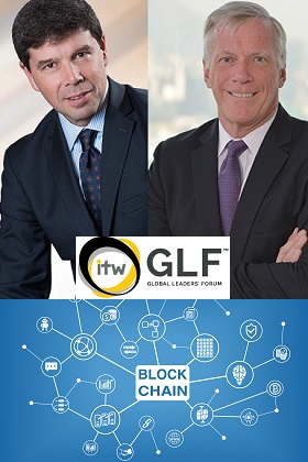 GLF - PCCW Global - Colt - Blockchain