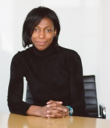 Sharon White 160x186