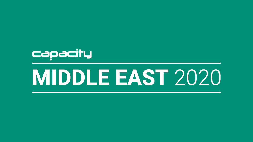 New for Capacity Eurasia 2019