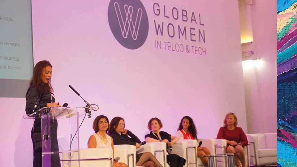 The Global Women in Telco & Tech Summit