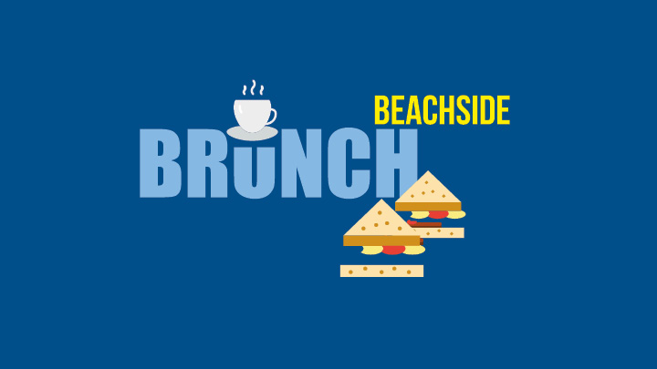 Beachside Brunch