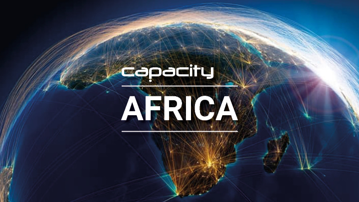Capacity Africa at Digital Infra Africa 2020