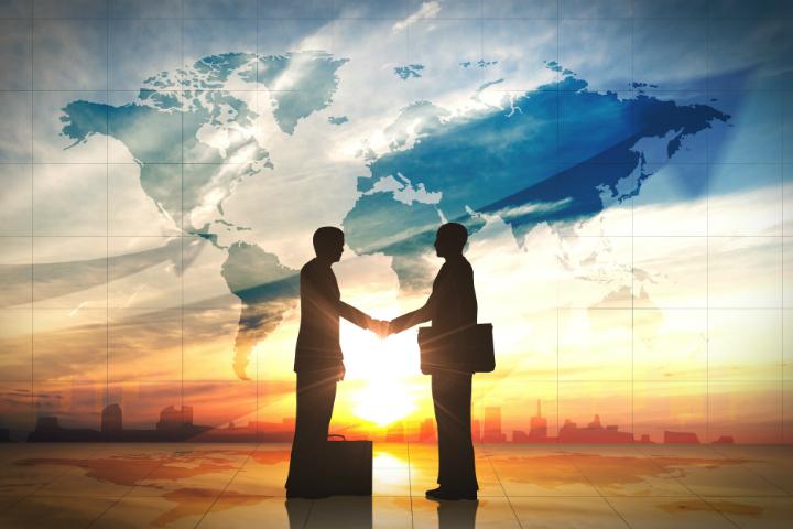 Capacity Eurasia meeting point