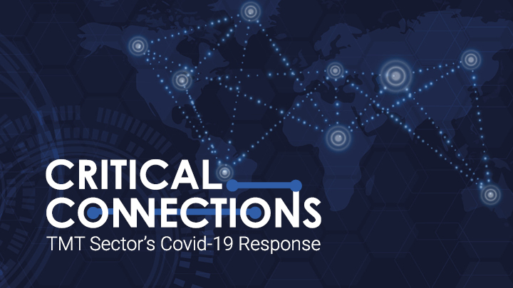 Critical Connections
