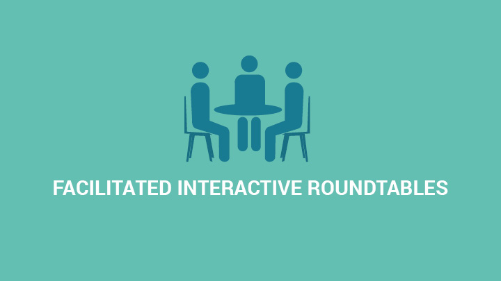 Interactive Roundtables