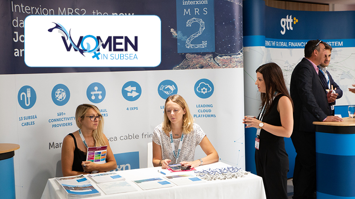 Subsea EMEA women in subsea