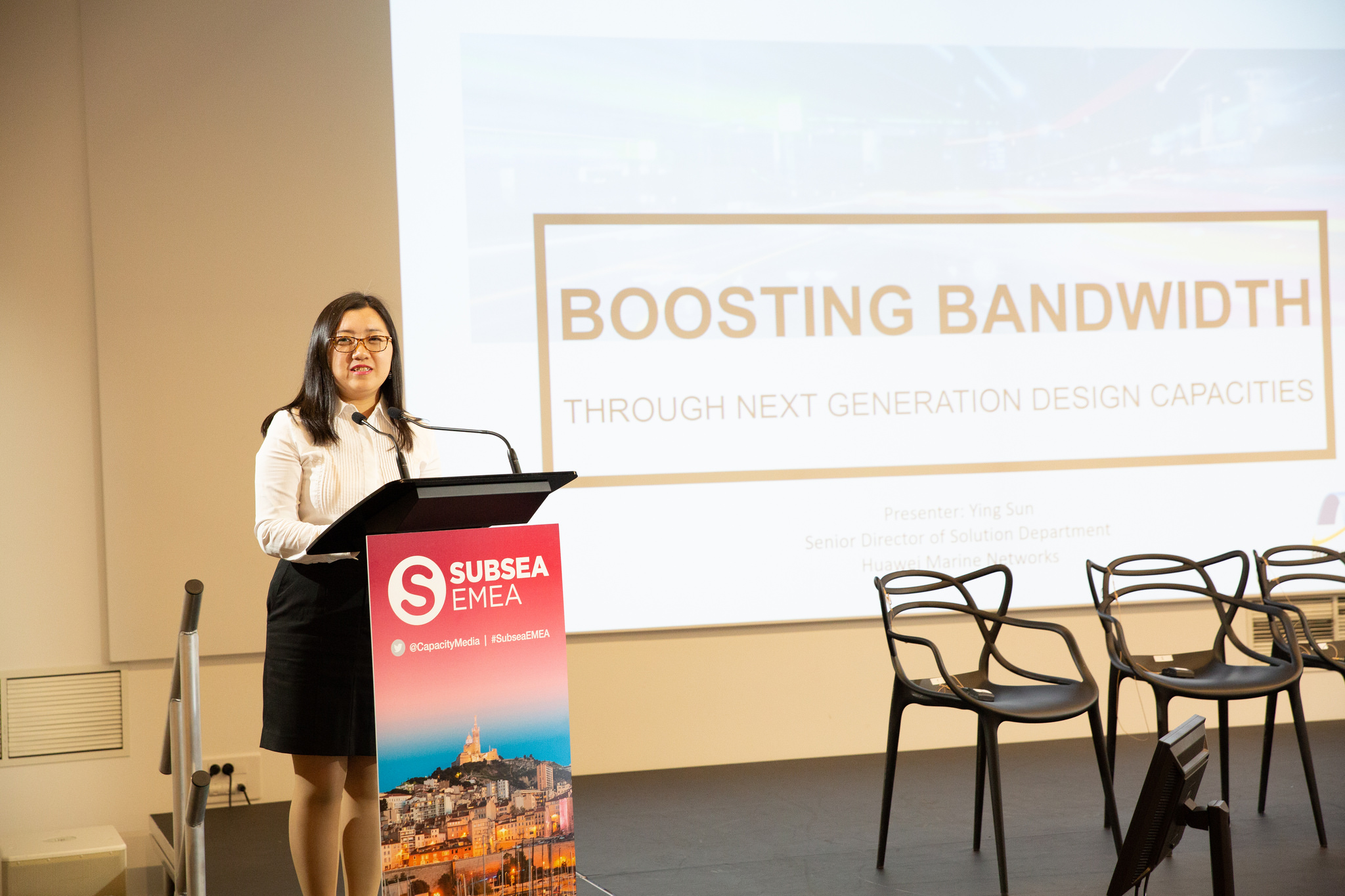Become a speaker at Subsea EMEA